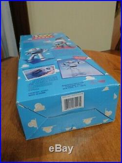 1995 Disney Original Toy Story 16 Talking Woody Pull String ThinkWay Toys NIB