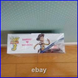 Barbie Dolls Toy Story Woody Free Shipping No. 1090