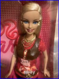 Barbie Toy Story Woody