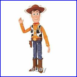 Bizak Woody Super Interactive, Multicoloured, One Size (61234431)