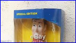 Bo Peep Doll Woody Jessie The Cowgirl Disney Toy Story 2 NRFB Lot 3 Good