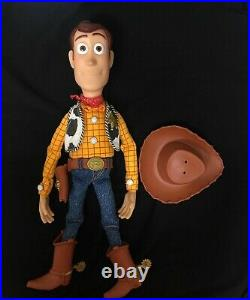 Custom Movie Accurate Toy Story Signature Collection Woody doll