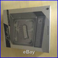 D23 EXPO Disney Pixar Toy Story Budtone Woody Round up television set 2011