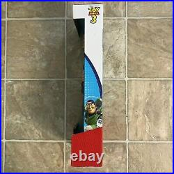 Disney Parks Toy Story 3 Pull-String Talking Woody Woody Parlant NEW SEALED