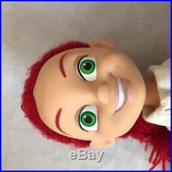 Disney Pixar Toy Story Talking Pull String WOODY JESSIE BUZZ Pixar Thinkway