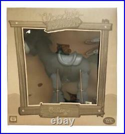 Disney Pixar Toy Story Woody's Roundup Bullseye Doll Figure Young Epoch JP