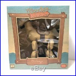 Disney Pixar Toy Story Woody's Roundup Bullseye Doll Figure Young Epoch USED JP