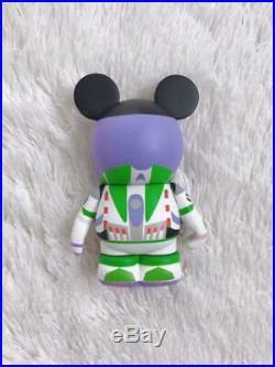 Disney Pixar Toy Story vinylmation Woody Buzz Figure Doll D23 Expo Japan 2013