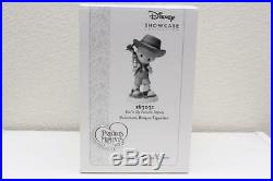 Disney Precious Moment Boy Carrying Toy Story Woody Doll Fig. Shipped from Japan