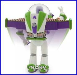 Disney Toy Story 4 TalKing Woody & BUZZ Lightyear 16 Action figure Toys NEW