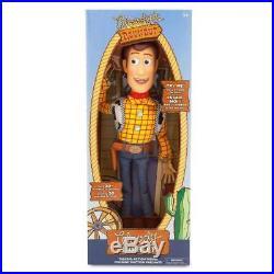 Disney Toy Story Talking Woody Pull String Doll