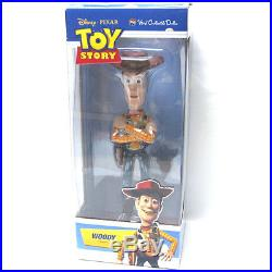 Disney Toy Story WOODY Vinyl Collectible Dolls (VCD) 8.5 Figure Medicom Toy New