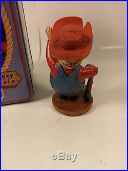 Limited Edition Dark Horse Deluxe Toy Story Woody's Roundup Stinky Pete Statue