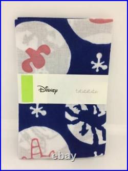 Made Toy Story Washcloth Disney Pixar Green Men Woody