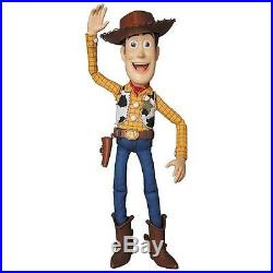 Medicom Toy JAPAN TOY STORY The Movie Ultimate Woody Action Figure Doll Japanese