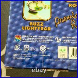 Medicom Toy VCD Vinyl Collectible Dolls Disney Pixar Toy Story Woody