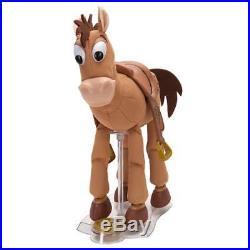 Official Toy Story Signature Collection Original Bullseye Doll Woody's Roundup