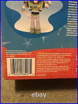 Original Disney Pixar 1999 Toy Story 2 Pull String Talking Woody 68027