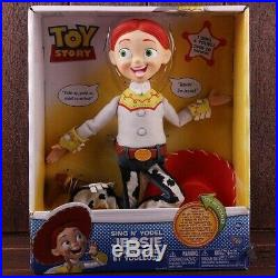PVC Action Figure Collectible Model Toy Kids Doll Toy Story Lots Laughs Woody