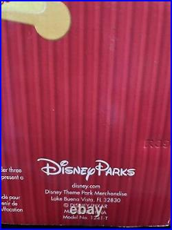 RARE NEW! Disney Parks Toy Story 3 Pull String Talking Woody Works in Box