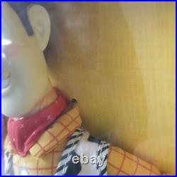 Rare Toy Story 2 Woody & Bo Peep Gift Set Figure Doll 1999 Mattel Disney Pixar