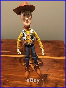 Replica Woody Doll, Toy Story Collection Series, Custom Woody Doll