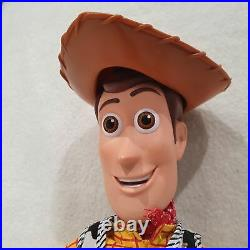 Sheriff Woody from Toy Story 4 Interactive 16 Pull String Talking Doll