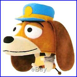 Slinky Dog Toy Story Fan Cap Hat Stuffed Doll Tokyo Disney Resort woody Andy NEW