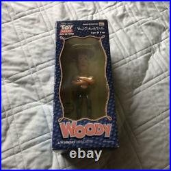 Super Rare Toy Story Woody Vinyl Collectibles Dolls Figure Medicom Toy with Box