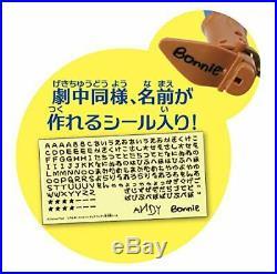 TAKARA TOMY Toy Story 4 Real Posing Figure Woody 40cm Doll Figure JAPAN F/S