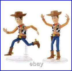 TAKARA TOMY Toy Story 4 Real Posing Figure Woody 40cm Doll Figure PIXR