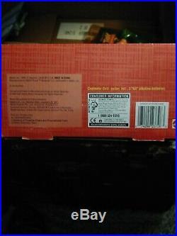 TOY STORY 2, 1999 STRUMMIN' SINGIN' WOODY MUSICAL DOLL MATTEL BRAND NEW. Rare