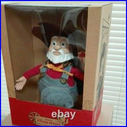 TOY STORY STINKY PETE PROSPECTOR DOLL WOODY'S ROUNDUP TDL Limited
