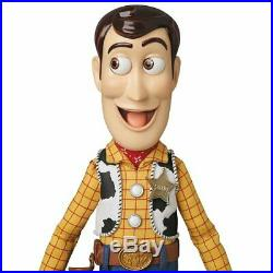 TOY STORY The Movie Ultimate Woody Medicom Toy Action Figure Doll Japanese NEW