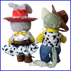 Teddy Bear Mail Order Alice Gelatoni Clothing Costume Toy Story Woody Body With