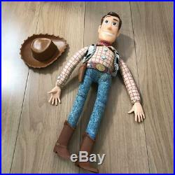 The final Toy Story Woody doll