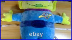Toy Story Early Doll Body Set 80 Woody Buzz Light Ear 70 Weak Little Green Men