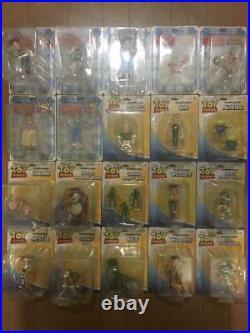 Toy Story Medicom Udf Complete 20 set Woody Buzz Lightyear figure doll