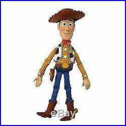 Toy Story Movie Soft Doll Woody