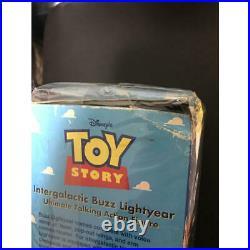 Toy Story Parlante Pullover Stringa Woody Ronzio Lightyear Doll Walt Disney Set