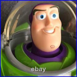 Toy Story Plush Doll Woody Bullseye Potato Head Talking Buzz