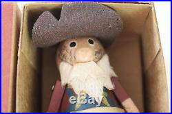 Toy Story Prospector Stinky Pete Figure doll Woody's Round Up Pixar Japan