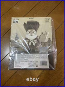 Toy Story Prospector herocross Woody's Roundup Figura Doll Nuevo sin Abrir Raro