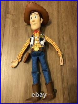 Toy Story Real Size Talking Figure Doll Woody Buzz Jesse Bo