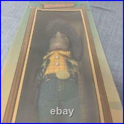 Toy Story Roundup Woody Doll