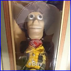 Toy Story Roundup Woody & Jessie Figure Doll Young Epoch Disney Pixar