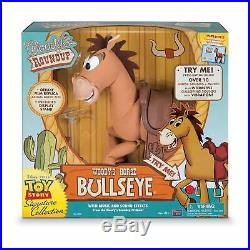 Toy Story Signature Collection Woodys Horse Bullseye Kid Toy Gift