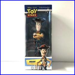 Toy Story Vcd Woody Medicom Figure Doll Cloud Pattern Andy'S Room Package