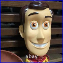 Toy Story Woody Big Doll