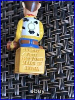 Toy Story Woody Figurehead Ornament terior Pixar Disney Mi Toystory Cowboy